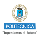 Logo Universidad Politcnica de Madrid
