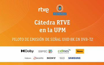 RTVE Chair at UPM