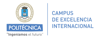logotipo universidad politécnica de madrid campus excelencia