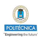 Logo Universidad Politécnica de Madrid internacional