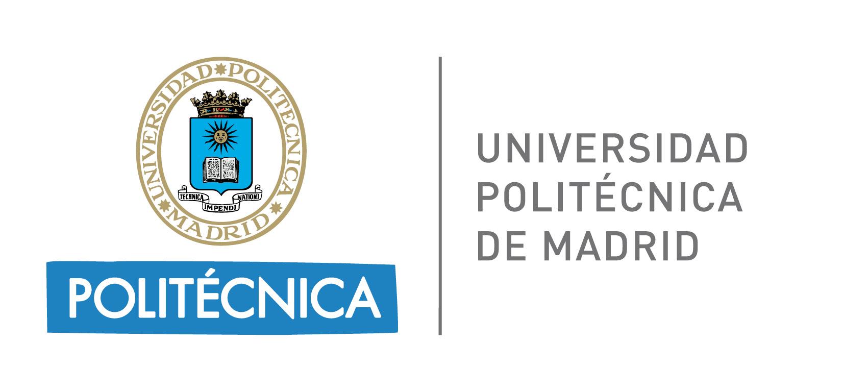 Logotipo UPM