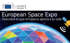 european space expo
